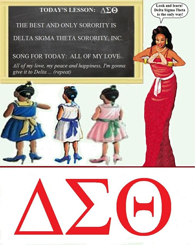 Lecture Two Delta Sigma Theta αlpha ωmega Chapter